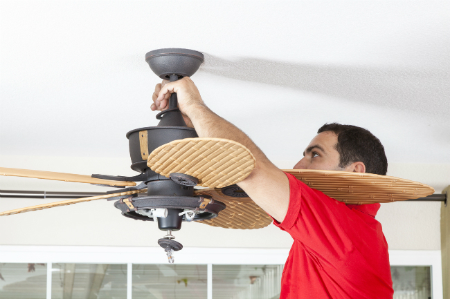 Top 3 Indicators that You Need Ceiling Fan Repair